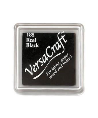 Tinta Versacraft negra...