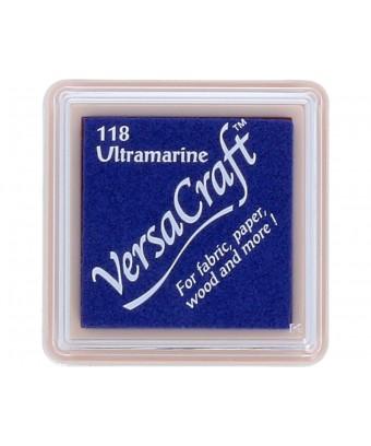 Tinta Versacraft azul...