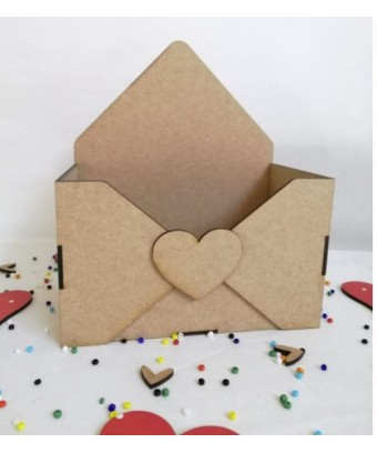 Caja sobre San Valentín