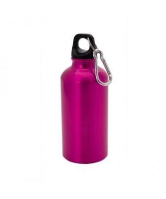 Botella de aluminio...